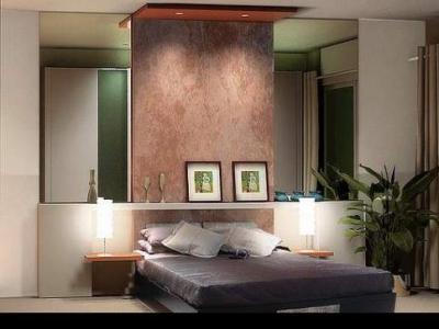 小户型卧室装修实景图|余姚生活网-生活频道