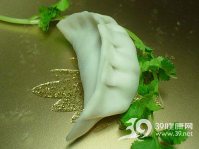 9种饺子的包法图解