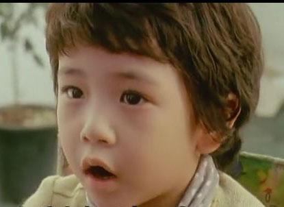 韩国超可爱小童星 谁将是下一个明日之星