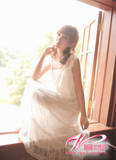 夏日穿衣如何打造飘逸仙女味(一)