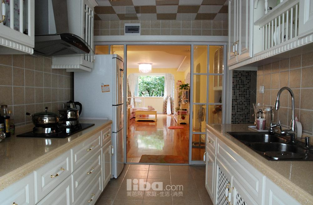 厨房 家居 起居室 设计 装修 1000_658