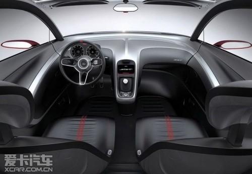 预计5 7万元 福特小型车ka或国产高清图片