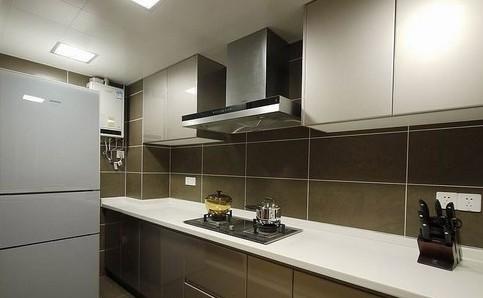 橱柜 厨房 家居 设计 装修 483_298