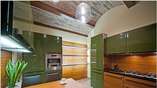 80后装修风格 让我们打造森林系公寓
