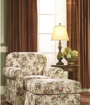 客厅装修效果图 欧式风格搭配