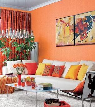 客厅装修效果图大全 地中海风格搭配