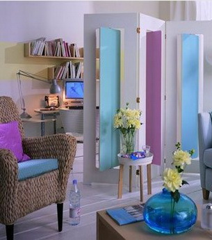 客厅装修效果图大全2012图片 地中海风格搭配