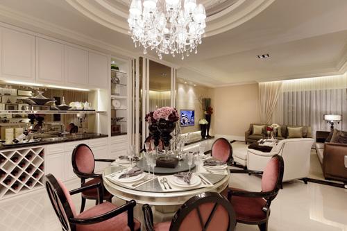 餐厅设计_餐厅设计效果图_主题餐厅设计方案