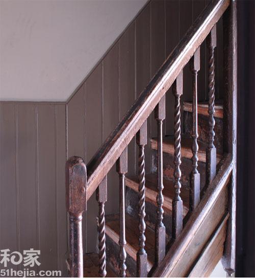 跃层楼梯木地板铺装 13个必看小建议!