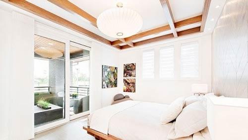 80平原木温润loft设计