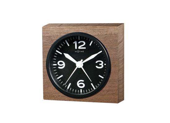 闹钟创意图形设计