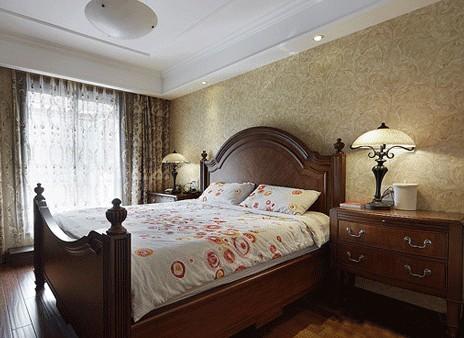 轻粘土卧室图片