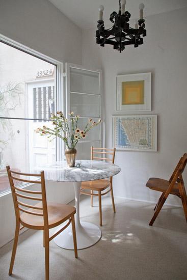 餐厅 餐桌 家居 家具 起居室 设计 装修 桌 桌椅 桌子 367_550 竖版