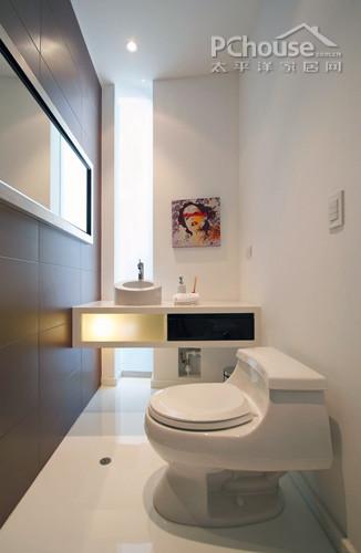 厕所 家居 起居室 设计 卫生间 卫生间装修 装修 326_500 竖版 竖屏