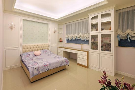 家具与风格兼顾 夫妻装修房子不吵架