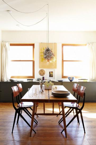 窗户让室内通明透亮,   装修效果图大全2014图片   ,再加上有