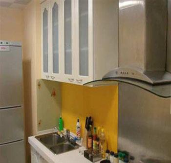 厨房装修费用比拼 1至5万预算彰显个性风情