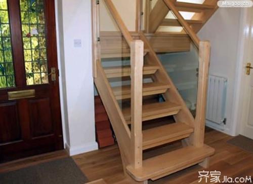 家居风水之室内楼梯风水注意事项