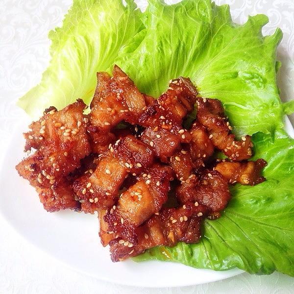 天气渐凉,吃些肉肉家常菜补充热量!