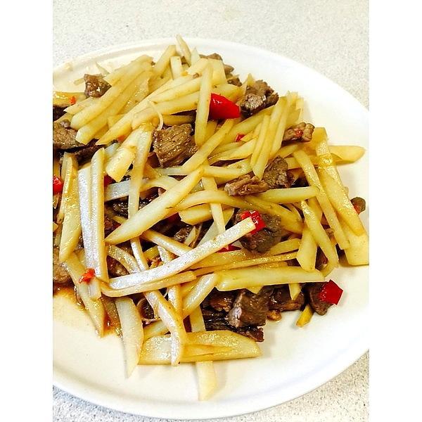 食材之间的相遇让菜肴有更多美味的家常菜!