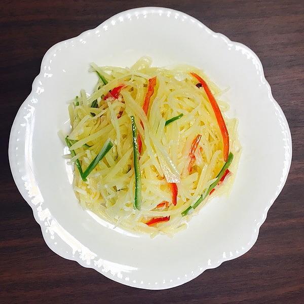 5道香喷喷且易做的家常菜,简单食材美味味道!